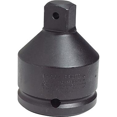 Proto® Plain Impact Adapter, 3/4 in Female x 1 in Male, 2 1/2 in (L)