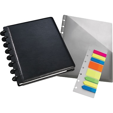 Arc Customizable Notebook and Accessories