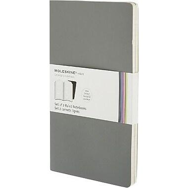 Moleskine Volant Ruled Large Notebooks