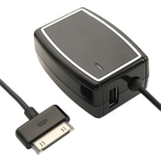 Staples Dual Device Rapid Wall Charger - iPhone