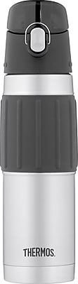 Thermos Stainless Hydration Bottle, 18oz