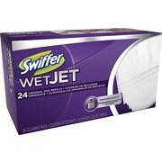 Swiffer® Wet Jet Refill Cloths, 24/Pack (PGC 08443)