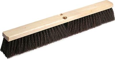 O'Dell® Stiff Polypropylene Floor Brush Head, 36