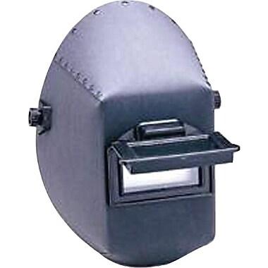 Jackson Huntsman® Series W20 400 Welding Helmet, 2 in (W) x 4 1/4 in (L) Window, Black
