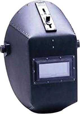 Huntsman® Welding Helmets, W20 490P Fiber Shell, Black