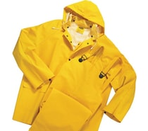 Workwear & Rainwear
