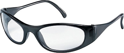 MCR Safety® ANSI Z87.1 Frostbite2® Safety Glasses, Gray
