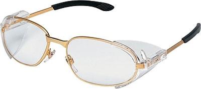 MCR Safety ANSI Z87.1 RT2® Safety Glasses, Clear