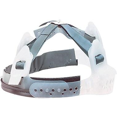 Jackson® 491 Standard Snugfit 4 Point Pinlock Suspension, Includes Woven Nylon Crown Strap