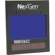EQC® NexGen® Digital Auto-Darkening Cartridge, 3 3/4 in (L) x 2 3/8 in (W), #9 - 13 Shade