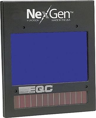 EQC® NexGen® Digital Auto-Darkening Cartridge, 3 3/4 in (L) x 2 3/8 in (W), #9 - 13 Shade