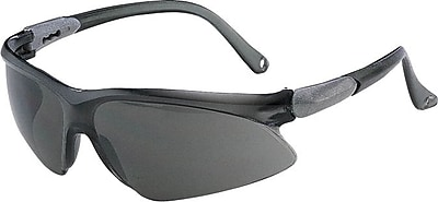 Jackson Visio™ ANSI Z87.1 Safety Glasses, Clear Foggard