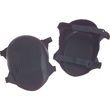 Goldblatt® Knee Pad, Rubber, Adjustable Straps