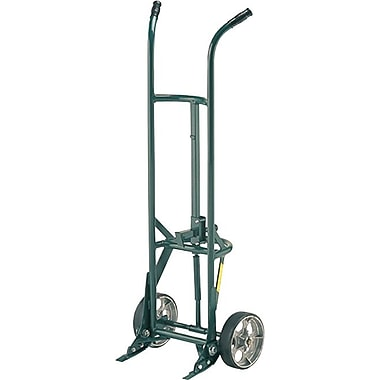 Harper™ Drum King Series 78 Hand Truck, 62 in (H) x 23 in (W), 1200 lbs.