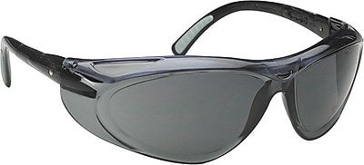 Jackson Envision™ ANSI Z87.1 Safety Glasses, Smoke