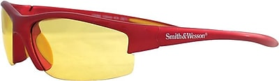 Smith & Wesson® ANSI Z87 Equalizer™ Safety Glasses, Clear