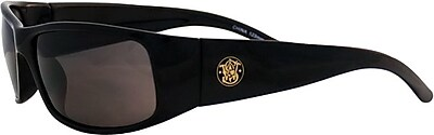 Smith & Wesson® ANSI Z87.1 Elite™ Safety Glasses, Amber