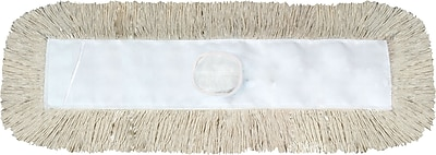 O'Dell® Cotton Cut-End Dust Mop Head, 36