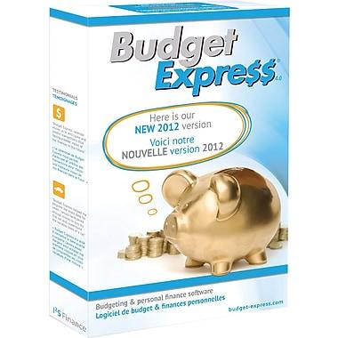 Budget Express v4.0, Bilingual