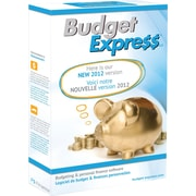 Budget Express - v4.0, bilingue