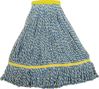 O'Dell® Microfiber String Mop Head, 1 1/2