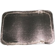 Cool Hand™ Aluminized Fiber Blend Non-Asbestos Fabric Hand Protector
