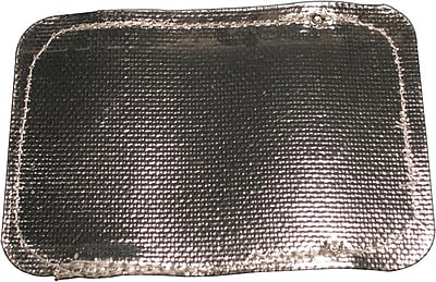 Cool Hand™ Aluminized Fiber Blend Non-Asbestos Fabric Hand Protector