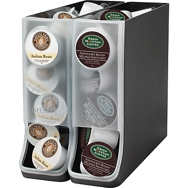Keurig® K-Cup®Storage Dispenser