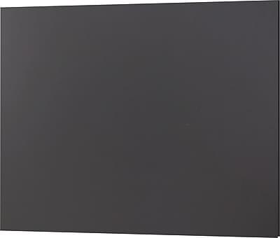Elmer's Foam Board, 10/Pack, Black, 20