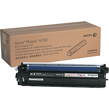 Xerox Phaser 6700 Black Imaging Unit (108R00974)