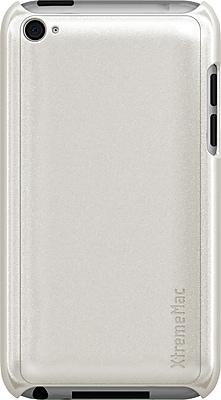XtremeMac Microshield for iPod Touch 4G, White