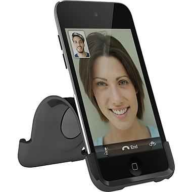 Xtreme Mac Snap Stand for iPod Touch, Black