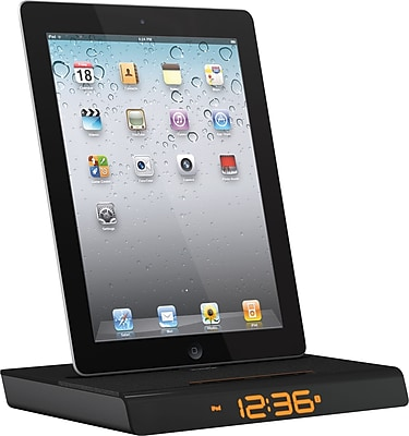 XtremeMac Luna Voyager Alarm Clock for iPod