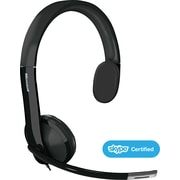 Microsoft LifeChat LX-4000 Office Headset
