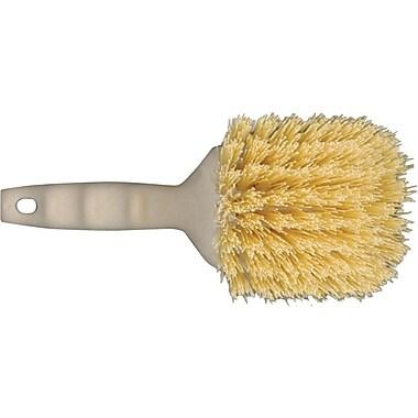 O'Dell® Plastic Handle Utility Brush, 8 1/2