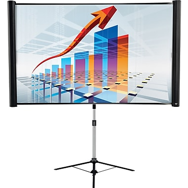 Epson® Duet Ultra Portable Projector Screen