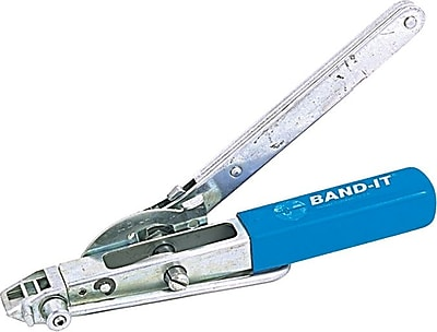 BAND-IT® Pok-It II Banding Tool, For 3/16 - 3/8 inches Band Width