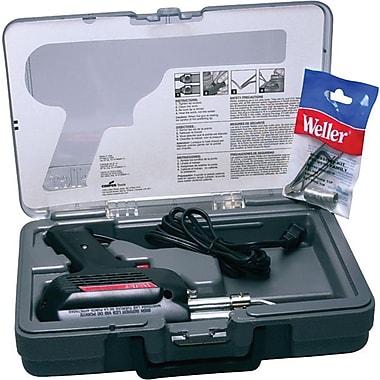 Weller® 900 - 1100 deg F Tin-Plated Copper Tip Professional Soldering Gun Kit, 120 V, 260/200 W