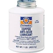 Permatex® Copper Anti-Seize Lubricants, 16 oz