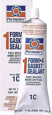 Permatex Form-A-Gasket No. 1 Sealants 11 oz.