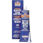 Permatex Sensor-Safe Blue RTV Silicone Gasket Maker