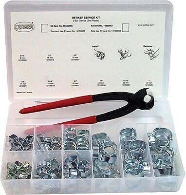 Oetiker® Clamp Service Kit
