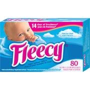 Fleecy – Adoucisseur Air Frais en feuilles