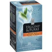 Higgins & Burke Orange Spice Tea