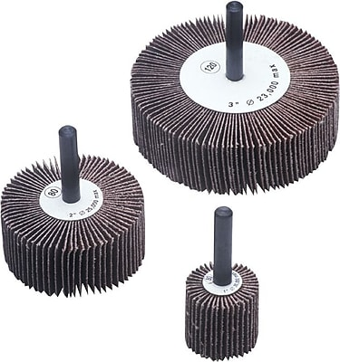Coated Flap Wheel Abrasives
