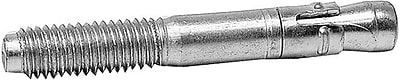 Ankr-Tite® 1/2 in (Diameter) Zinc Plated CS Wedge Anchor, 3 3/4 in (L), 2 1/8 in (L) Thread