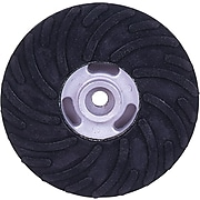 Weiler® 11000 rpm Back-up Pad, 4 1/2 in (OD), 5/8-11 inches Arbor