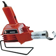Master-Mite® Shaded Pole Motor 120 V 60 Hz 4.5 A Heat Gun, 650 deg F, 475 W, 3.8 cfm
