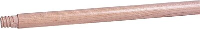 Weiler® Perma-Flex™ Lacquered Wood Threaded Wood Tip Handle, 60
