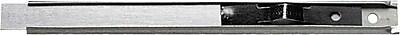 Silver-Streak® Silver Metal Marker, Flat